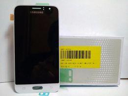 Сенсор и дисплей Samsung Galaxy J1 SM-J120 Белый GH97-18224A,Оригинал