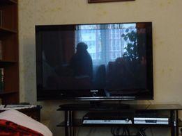 Телевизор (плазма) Samsung PS42Q92HR диагональ 42 дюйма.