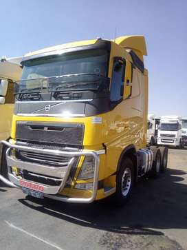 2014 volvo 440 double for sale