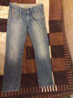 Spodnie jeans męskie r roz. L G- Star