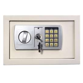 Brand New Medium Electronic Digital Safe Box (310mm)