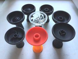 Силиконовые чаши в упаковке или без. Розница и опт