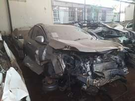Honda hrv stripping for parts