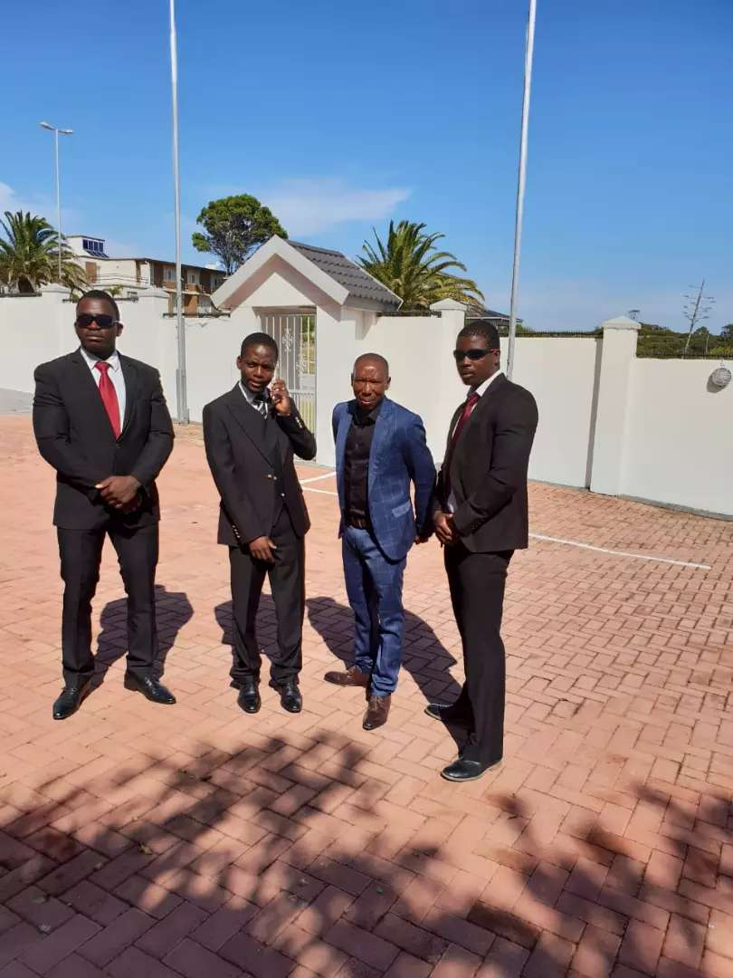 Bodyguard and VIP Protection 0
