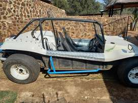 Vw beach buggy 2.1 fuel injection
