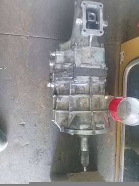Gearbox Toyota hilux 2.5