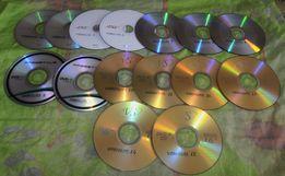 Сборники клипов в avi формате на DVD-R