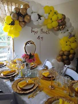 Boity Decor and events