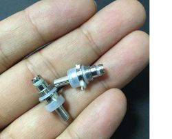 клиромайзер \Clearomizer\Сменный испаритель для клиромайзер электронна