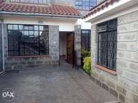 Executive one and two bedroom House to let Elgonview 0