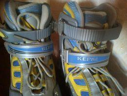 Продам роликовые коньки Kepai