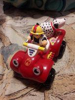 Игровой набор фирмы Wow toys пожарная машина