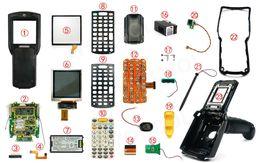 Запчасти ТСД Motorola/Symbol/ MC3090, MC3090, MC3190, MC32N0, MC9090,