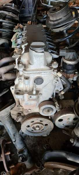 2008 Honda Jazz L13A engine for sale