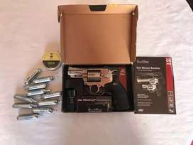 Gan gun brand new swap with what you have same condition