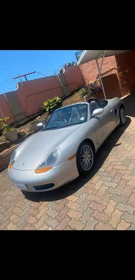1999 Porsche boxter available