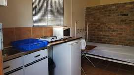 Bachelor flat for rent