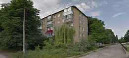Продажа 2-комнатной квартиры г. Днепр, ул. Титова, 24 (по ДПС)