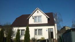 Malowanie Dachów, renowacja dachu