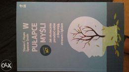 Depresja Stres Lęk jak wyleczyć depresję W Pułapce Myśli NOWA książka