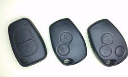 Ключ корпус Opel Renault Опель Рено Nissan Ниссан чехол кнопки