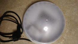 Світильник світлодіодний LED з датчиком звуку та світла