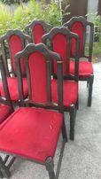 Стулья столовые деревянные 8шт