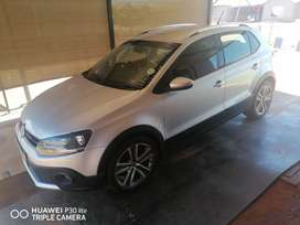 Polo Cross 1.6tdi