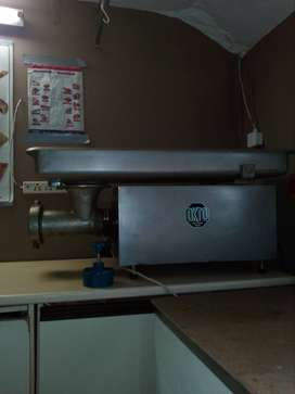 Octo Mincer for Sale