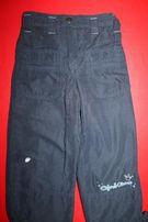 Штаны брюки для дома и двора 2-4года рост до 105см