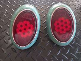 '55 - '67 VW Beetle tail lamps
