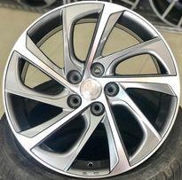 Диски Toyota Camry, Venza, Highlander R18 5-114.3 60.1 новые