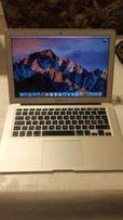Супер характеристики MaсBook Air MD231 макбук Apple Эппл ноутбук