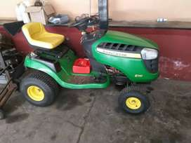 Tractor lawnmower repair  &  Generator repair