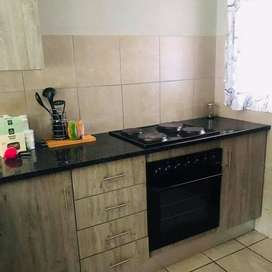 Looking for flat mate