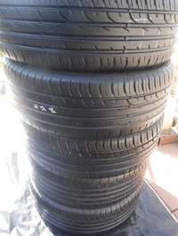 Image of 215/55/18,5xContinental ContiPremiumContact tyres,80 percent tread!!