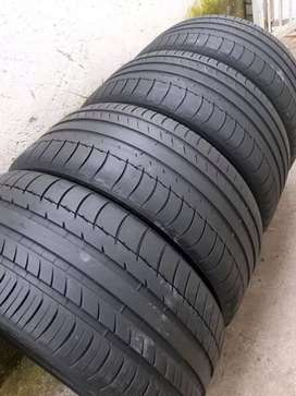 4×275/45/20 MICHELIN tyres for sale it's available now