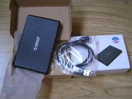 USB 3.0 внешний Жесткий диск 375 Гб.