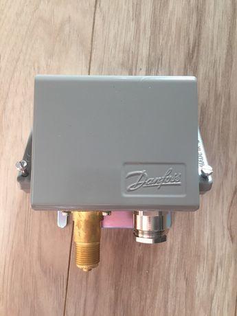 Danfoss KPS 35 Реле давления дифференциальное датчик