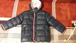 Зимние куртки