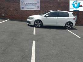 vw golf 6 gti Immaculate