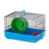 Mała klatka dla myszki