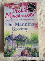 The Manning Grooms Debbie Macomber