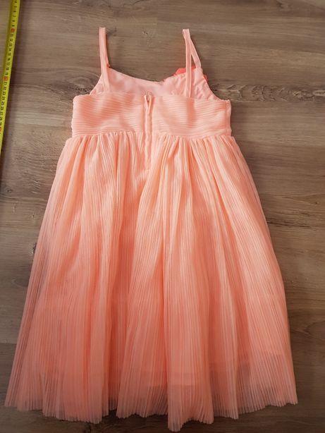 Sukienka H&M roz.122/128 Legionowo - image 5
