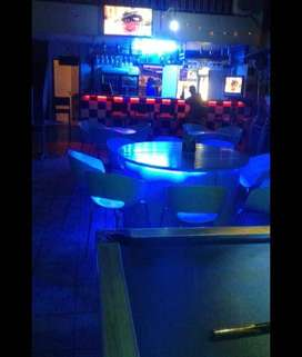 Bar for sell in Springs CBD with a full equipped kitchen