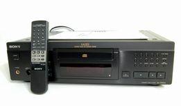 Продам CD-проигрыватель из ES-серии Sony CDP-XA2ES Япония