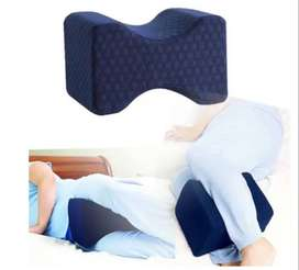 Foam Memory Therapy Cushion Orthopedic Knee Pillow for Sciatica Relief