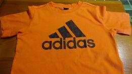 T-shirt Adidas rozmiar 134cm