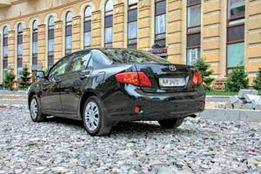 Разборка Toyota Corolla 08-12год