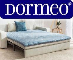 Матрас топпер Дормео Рол Ап Суприм + одеяло и подушка в подарок!